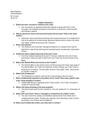 Judaism Questions.pdf