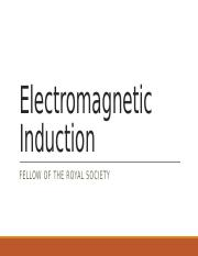 Electromagnetic Induction(final).pptx
