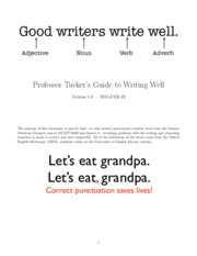 MGMT4000WritingGuide