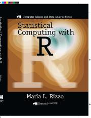 statistic computing with R.pdf