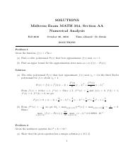 MATH354MIDTERM_FALL_2016_AA_Solutions