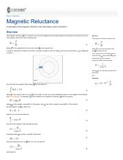 Magnetic Reluctance.pdf