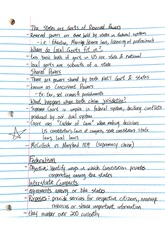 hist extradition notes