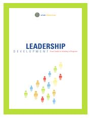 leadership development.pdf
