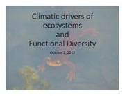 Lecture3_Oct2_geography to functional diversity1