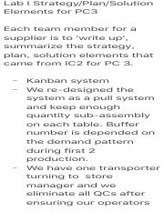 Lab I Strategy - Plan - Solution Elements for PC3.pdf