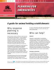 Planning for Emergencies.pdf