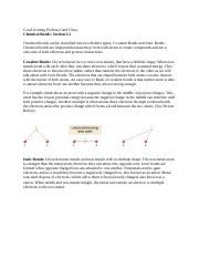 Forum_Lesson 2_Teaching Chemistry for Understanding_Chemical Bonds.docx
