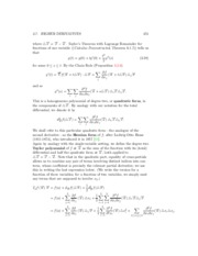 Engineering Calculus Notes 363