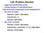FE445 Lecture 25 Hedge Funds_Solutions