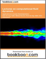 Lectures on computational fluid dynamics pdf - Lectures on