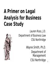 legal-analysis9-1.ppt