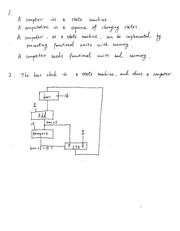 HW1 Sample Solution