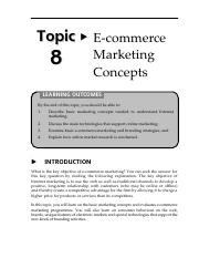 17144843Topic8E-commerceMarketingConcepts.pdf