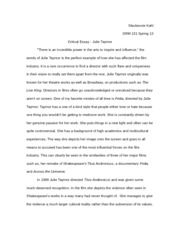 leadership essay individual assignment essay situational  5 pages critical essay