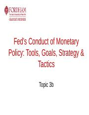 Fed-MonetaryPolicy.ppt