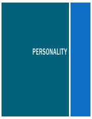 Foundations 9_Personality-1