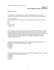 ch-06-intercompany-inventory-transactions
