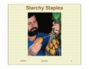 L13 Starchy Staples 2015
