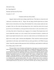 Feminism and Sexism Research Paper.pdf