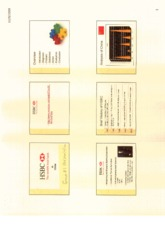 Group Project Presentation Examples- HSBC in China- Page  518