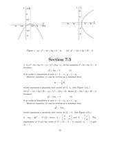 Linear Algebra Solutions 76