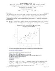 Assignment 1 2014 Solutions.pdf