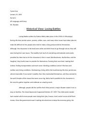 AP english historical paper.docx