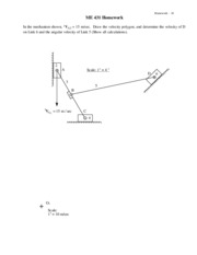 mechanical eng homework 19
