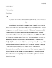nursing philosophy essay