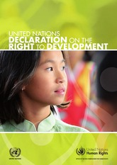 Declaration of the Right to Development