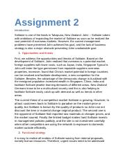 Draft of assignment 2.docx