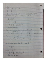 Calc1301 Assignment 8
