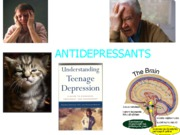 Agents antidepressant drugs 2010Bb
