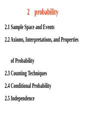 Chapter 2 Probability.ppt