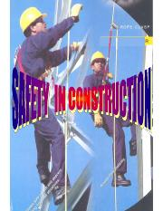 S 3)Safery in Construction.pdf