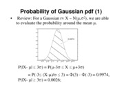 131A_1_Probability_of_Gaussian_pdf_and_Chebyshev_Inequality