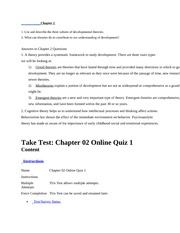 Chapter 2 questions