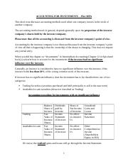 Basic Notes on Accounting for Investments_Flex MPA (1).docx