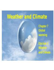 Elective 2 Weather  climate version 4(Elements of weather and climate).pptx