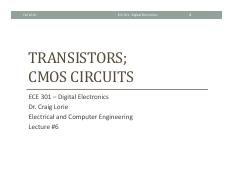 Lecture 6 - Transistors and CMOS Circuits.pdf