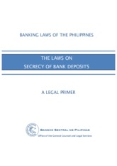 Banking Laws of the Philippines
