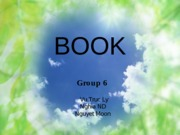 Book - Group 6 (PC0729)