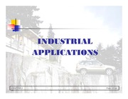 Chapter 01B - Industrial Application