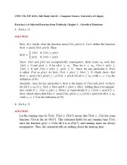 CPSC331-L01[2]--Self_Study--02--SOLUTIONS