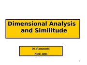 9_Dimensional Analysis[chap 9] new07.ppt