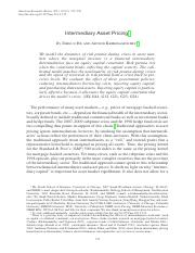 Resource - Intermediary Asset Pricing.pdf