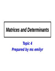 wk7_wk9_Matrices_and_Determinants.ppt