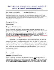 KristieJoplin-Unit5-AcademicWriting (AutoRecovered).doc