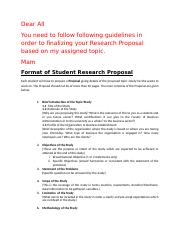 MR Research Proposal New Format 2016 .doc